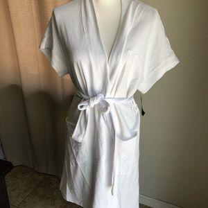 Ralph Lauren robe